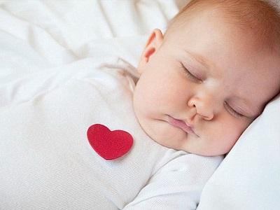 Порок сердца у новорожденных, причины